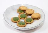 粉末緑茶で美味チョコソース・作り方4