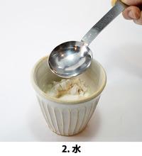 カップケーキレシピ