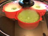 抹茶ホットケーキのレシピ12