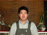 前鶴賢志さん