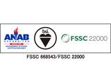 FSSC22000国際認証取得2
