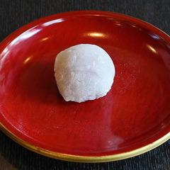 淡雪餅(あわゆきもち)