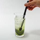緑茶ハイの作り方2