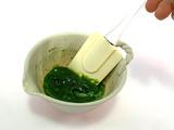 抹茶わらびモチモチラテの作り方3