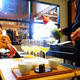 日本茶を楽しむワークショップ7