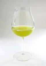 水出し緑茶の淹れ方8