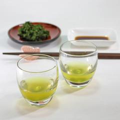 希少な茶師十段位、厳選玉露の美味しい淹れ方