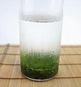 氷出し緑茶の淹れ方