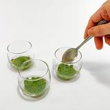 知覧茶ティラミスの作り方7