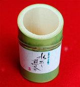 竹缶入水出し煎茶