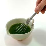 水抹茶餅の作り方3