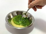 抹茶カタラーナの作り方5