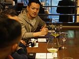 2019.03 香港より 後閑信吾氏、世界的バーテンダーの方々来店5