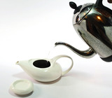 「ほうじ茶」の美味しい淹れ方2