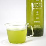 手軽な水出しHOT茶