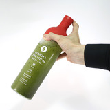 フィルターインボトルを使った美味しい冷茶の淹れ方4