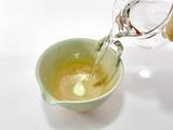 抹茶ゼリードリンクの作り方01