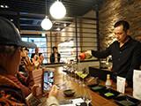 2019.03 香港より 後閑信吾氏、世界的バーテンダーの方々来店4