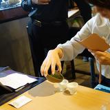 日本茶を楽しむワークショップ2