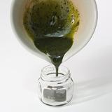 知覧茶ジャムの作り方5-2