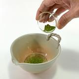 水抹茶餅の作り方1