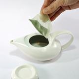 煎茶レモネードの作り方2