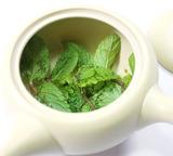知覧茶モヒート(作り方3)