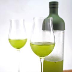 暑い日は「氷出し緑茶」でスッキリ気分爽快
