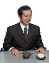 専務取締役  池田研太