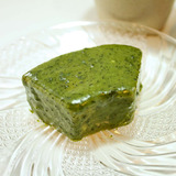 抹茶チョコ(作り方)
