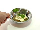 抹茶×ホワイトチョコのムースの作り方06
