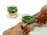 抹茶カタラーナの作り方7