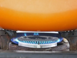 フライパンを使った煎茶の消臭方法2