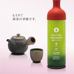 もうすぐ新茶の季節です