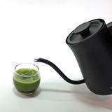 はちみつ粉末緑茶の作り方3