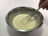 焼かない大人の抹茶チーズケーキ作り方004