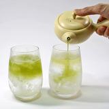 知覧茶モヒート(作り方7)