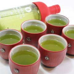大人数でも簡単!美味しいお茶の淹れ方