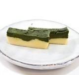 焼かない大人の抹茶チーズケーキ作り方010