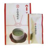 茶柱縁起茶(ちゃばしらえんぎちゃ)