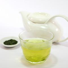 """新茶の美味しい淹れ方は""""やや多め""""がポイントです"""
