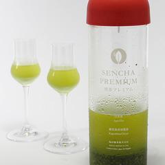 夏のおもてなし&癒しにうまみたっぷり「氷出し緑茶」