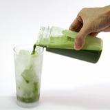焼酎×抹茶×ソーダ(3)