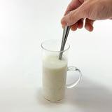 「緑茶×バナナ」ドリンクの作り方5