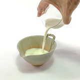 抹茶ミルクカクテル・ホット01