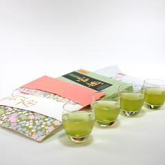 【期間限定】新茶10本購入で1本プレゼント★キャンペーン中!