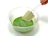 抹茶カスタードクリームの作り方04