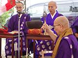 2019.04 新抹茶工場 地鎮祭6