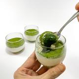知覧茶ティラミスの作り方10