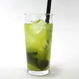 緑茶ハイの作り方3